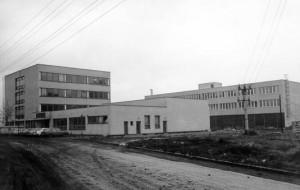 Výstavba novej budovy OSBD na ul. Kozmonautov